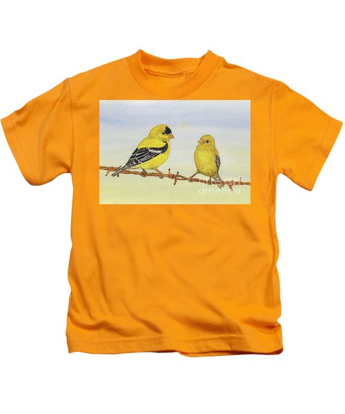 Standing Room Only Kids T-Shirt