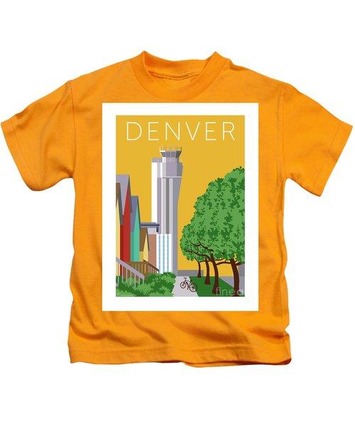 Stapleton Summer Kids T-Shirt