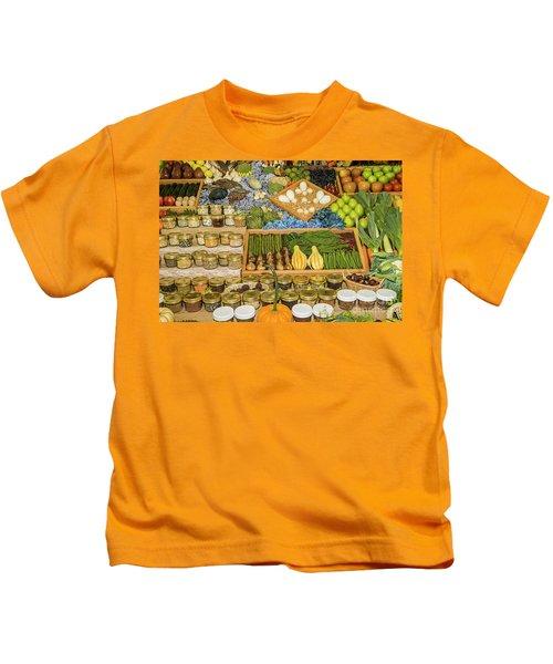 Still Life#3 Kids T-Shirt