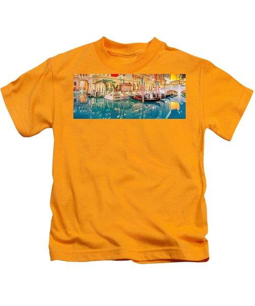 Still Waters Kids T-Shirt