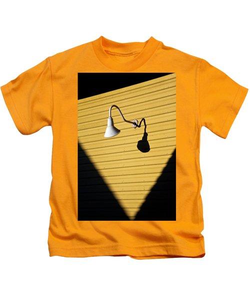 Sun Lamp Kids T-Shirt