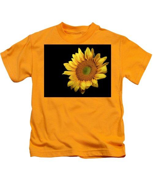 Sunflower 2 Kids T-Shirt