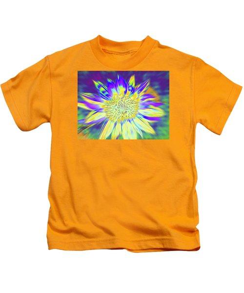 Sunpopped Kids T-Shirt