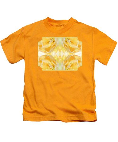 Sunshine Mosaic Kids T-Shirt
