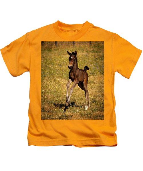 Surprise Party Kids T-Shirt