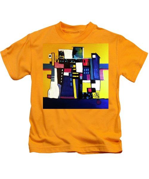 Take The Stairs Kids T-Shirt