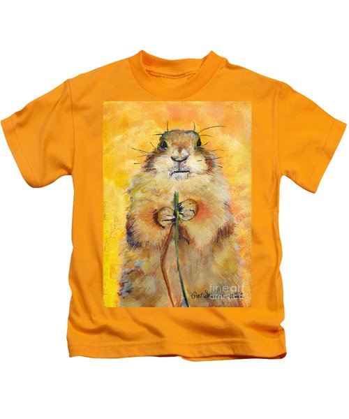 Target Kids T-Shirt
