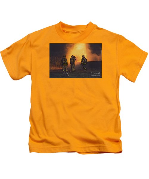The Attack Kids T-Shirt