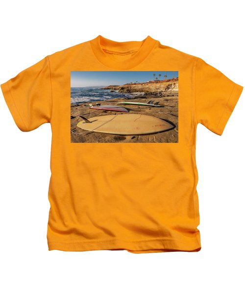The Boards Kids T-Shirt