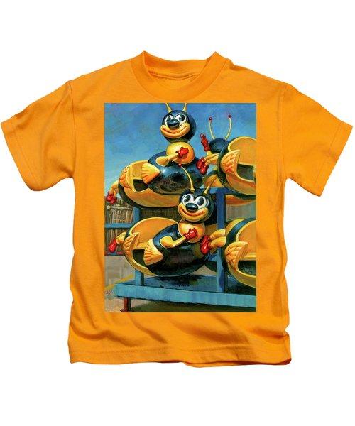 The Buzz Kids T-Shirt