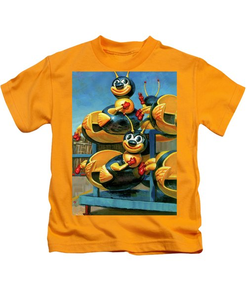 The Buzz Kids T-Shirt