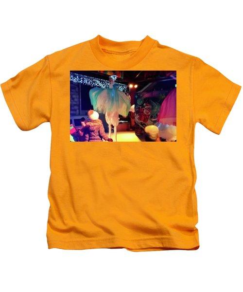 The Dance- Kids T-Shirt