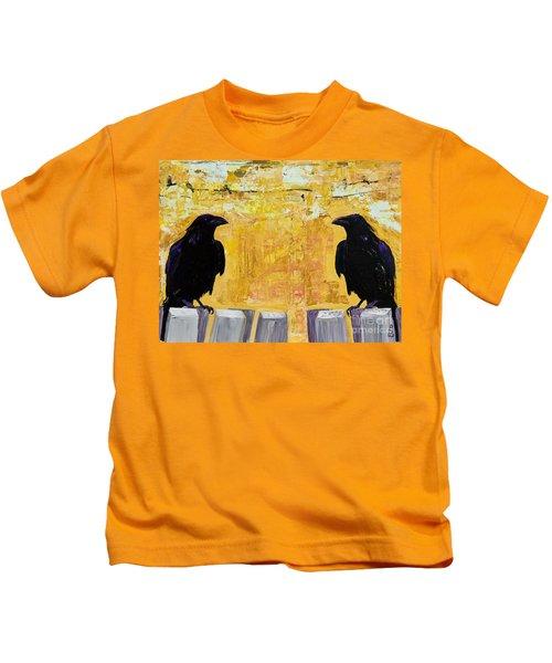 The Gossips Kids T-Shirt