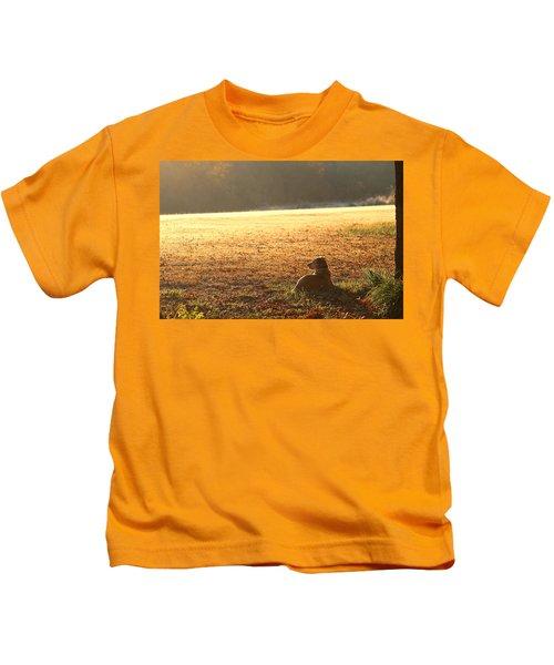 The Guardian Kids T-Shirt