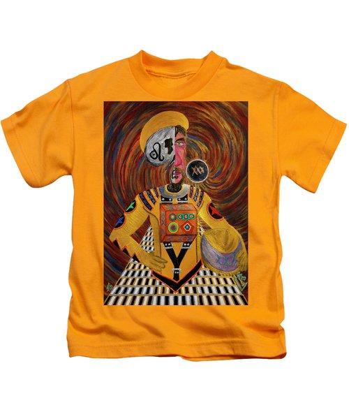 The Mastermind Kids T-Shirt