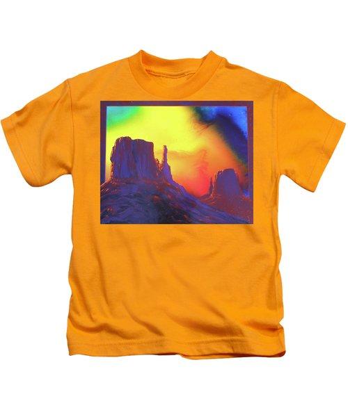 The Mittens , Psalm 19 Kids T-Shirt