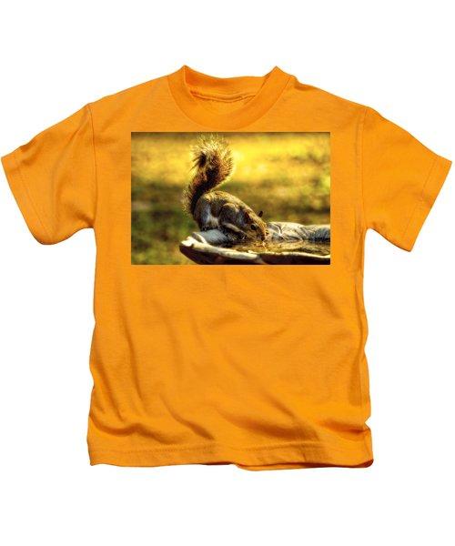 The Squirrel Kids T-Shirt
