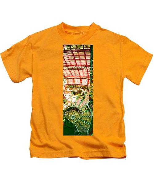 Thompson Center Kids T-Shirt