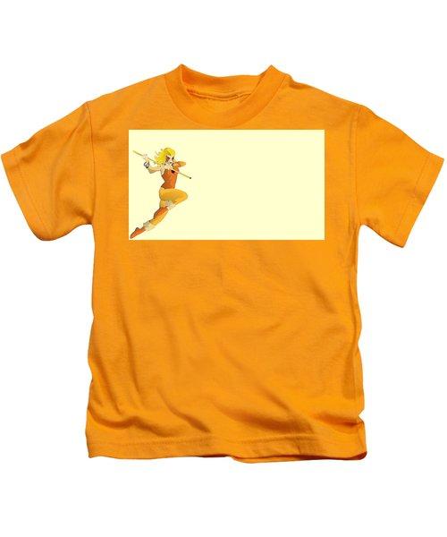 1e889a5ecc1 Thundercat Kids T-Shirts