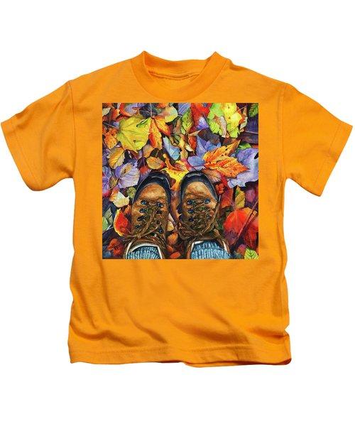 Timberland Kids T-Shirt