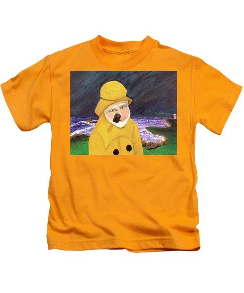Uncle Bunk Kids T-Shirt