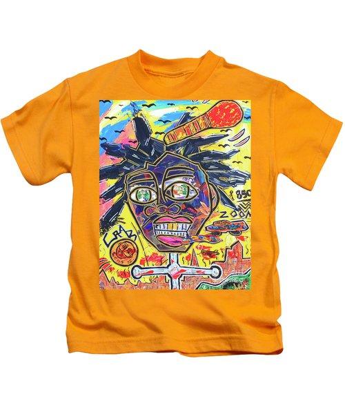 Untitled IIi Kids T-Shirt