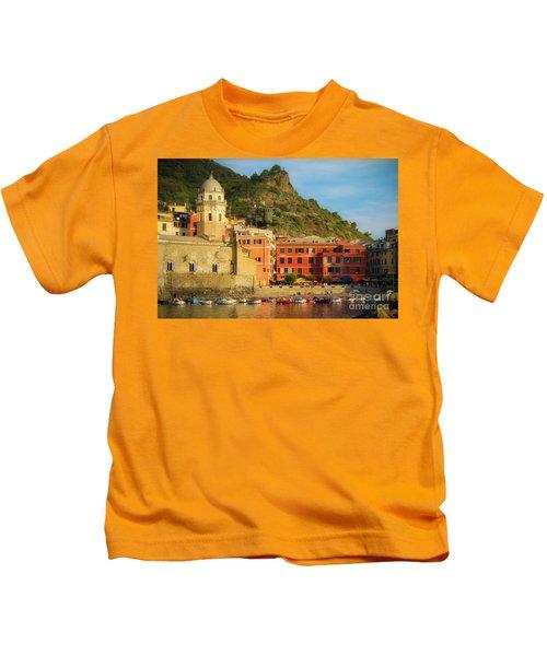 Vernazza Kids T-Shirt