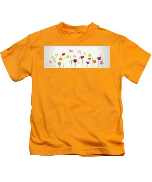 Whispering Spring Kids T-Shirt