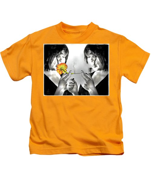 You Choose Kids T-Shirt