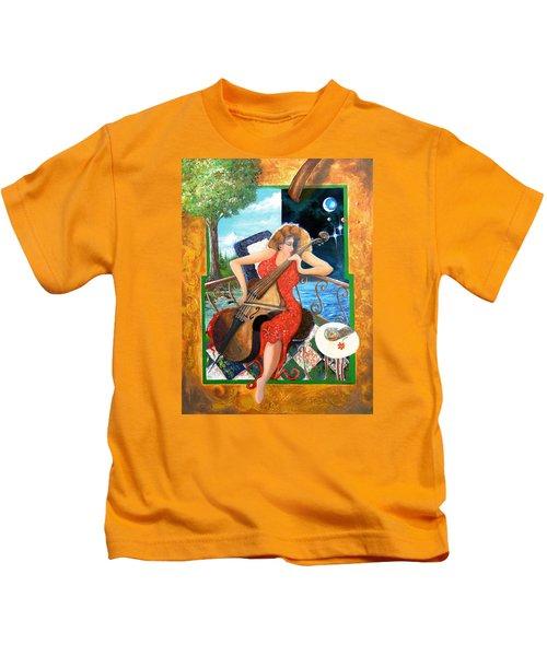 Zoraida Kids T-Shirt