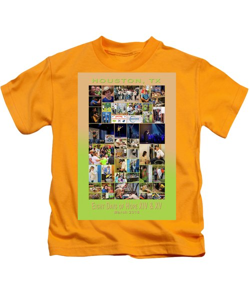 8doh1415 Kids T-Shirt