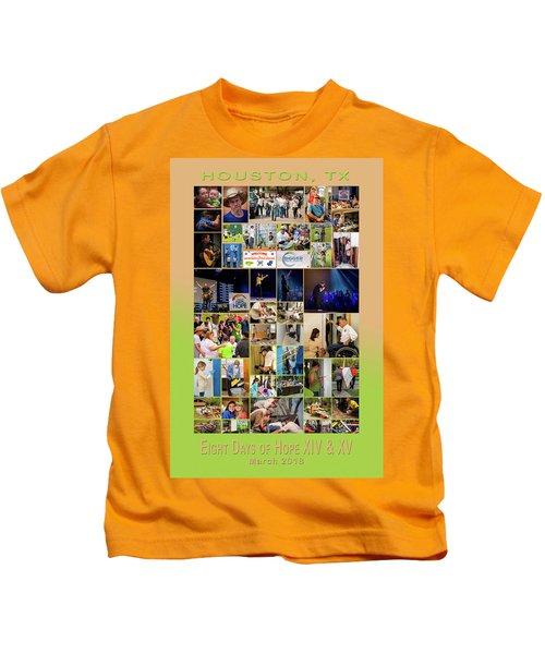 8doh1415 Kids T-Shirt