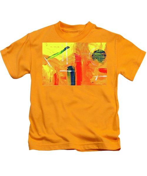Ab19-9 Kids T-Shirt