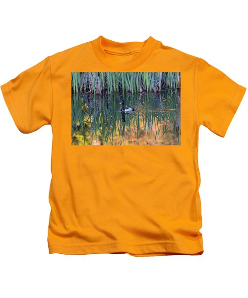 B32 Kids T-Shirt