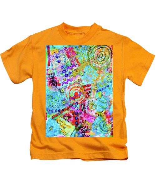 Beachparty Kids T-Shirt