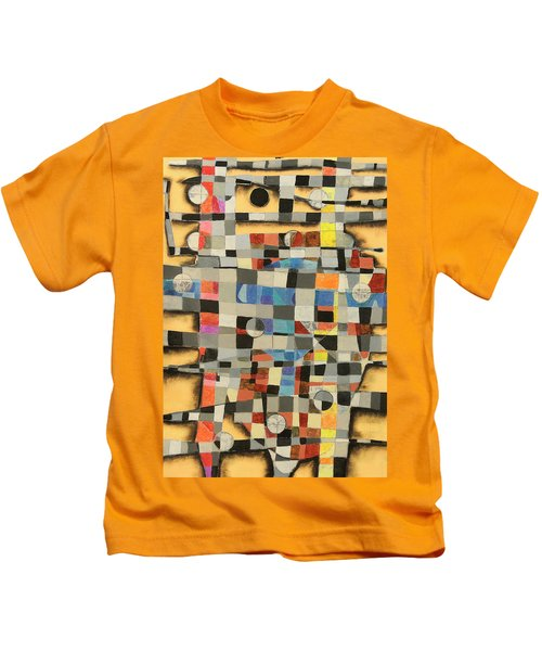 Blue Bull Kids T-Shirt
