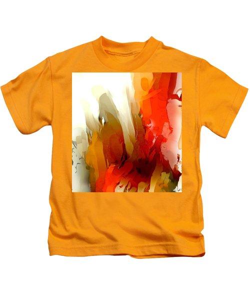 Da4 Da4468 Kids T-Shirt