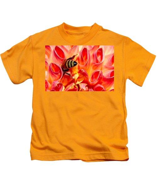 Deep Dive Kids T-Shirt