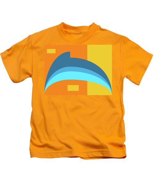 Dolphin Kids T-Shirt