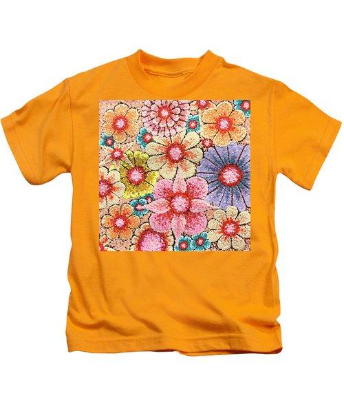 Efflorescent 4 Kids T-Shirt