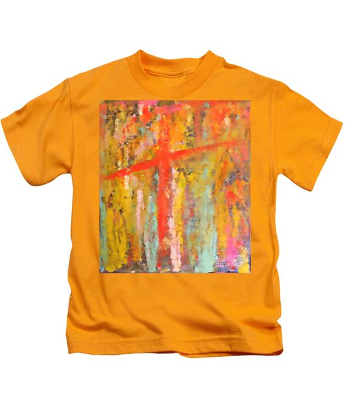 Every Hour I Need Thee Kids T-Shirt