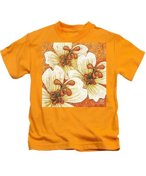 Garden Room 36 Kids T-Shirt