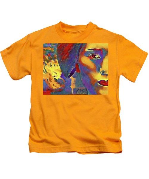 Geiko Kids T-Shirt