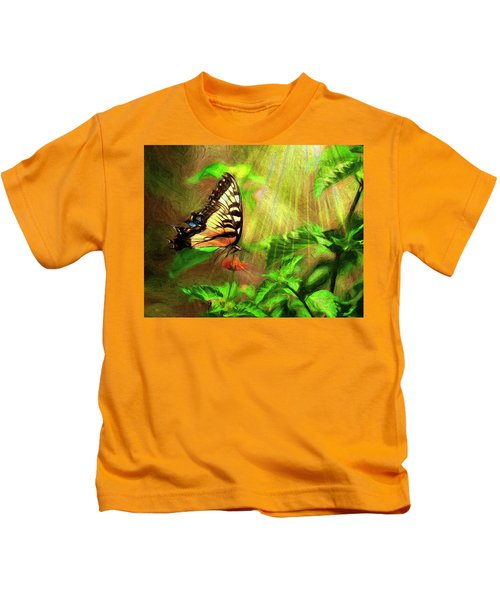 Heavenly Nectar Kids T-Shirt