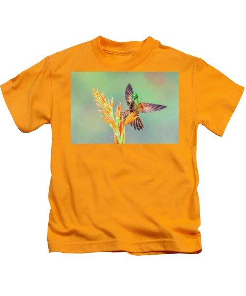 Landing Kids T-Shirt