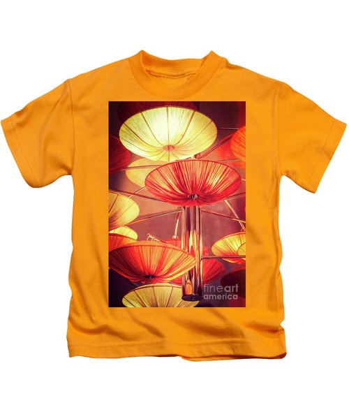 Mood Indigo Kids T-Shirt