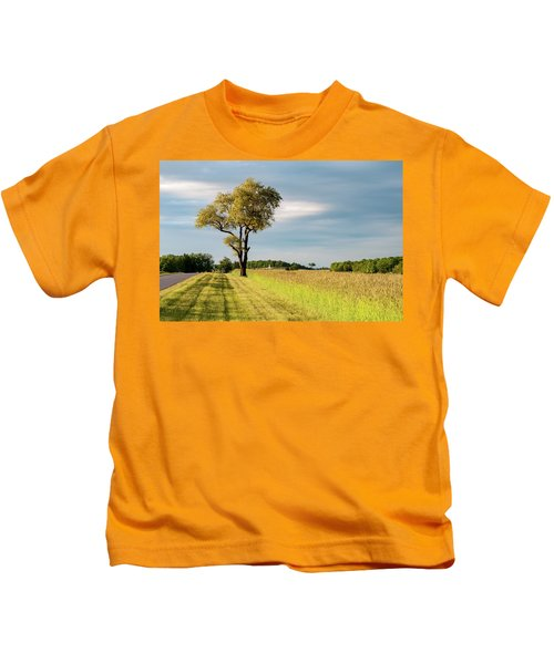Off The Road Kids T-Shirt