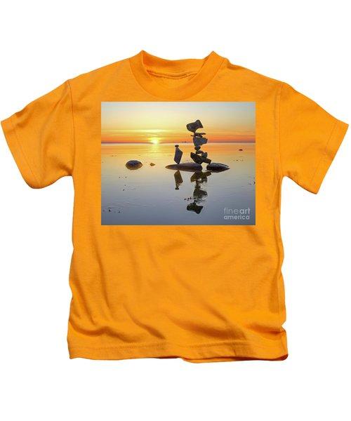 Reflect Kids T-Shirt