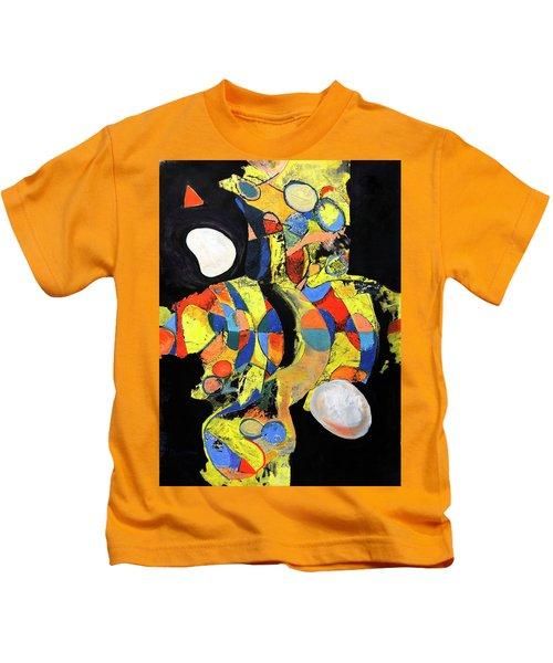Sir Future Kids T-Shirt