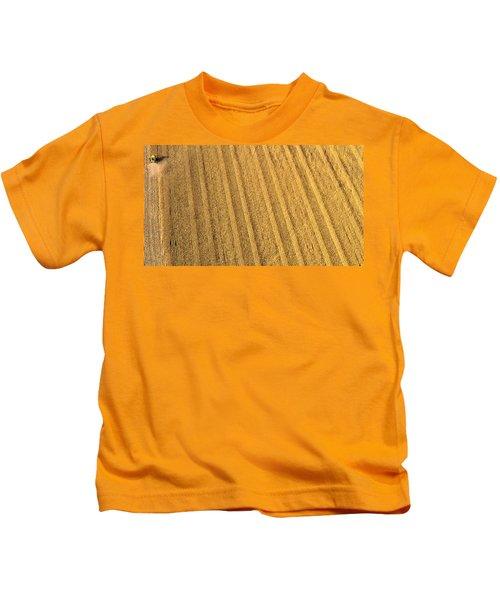 Sixty Million Kernels Kids T-Shirt